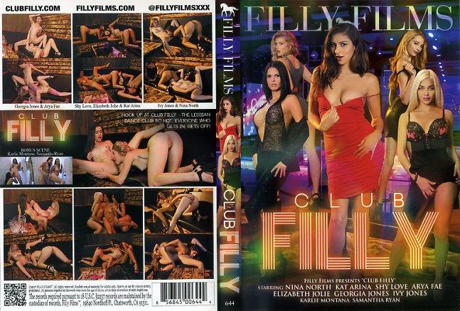 Club filly films lesbian porn dvd