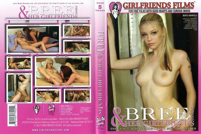 Bree Daniels & Her GirlfriendsGirlfriends Films