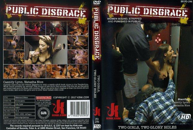 Two Girls, Two Glory HolesKink.Com Public Disgrace