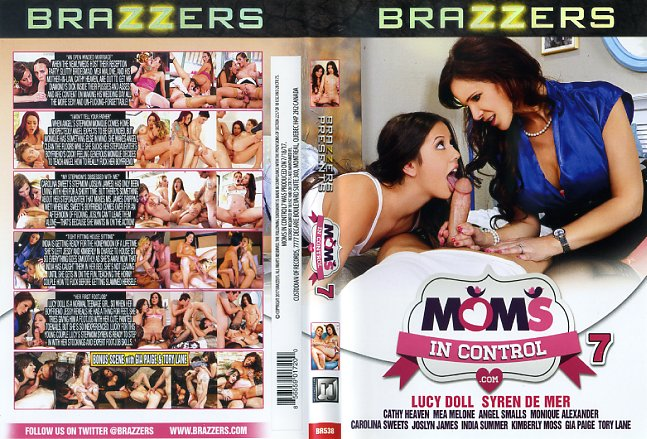 Moms In Control 7 Brazzers