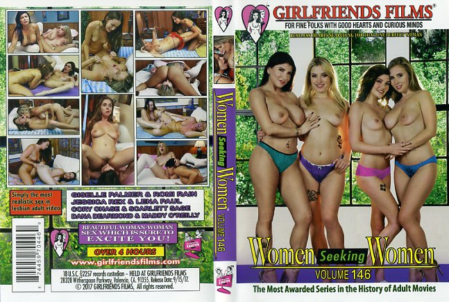 Women Seeking Women 146 Girlfriends Films