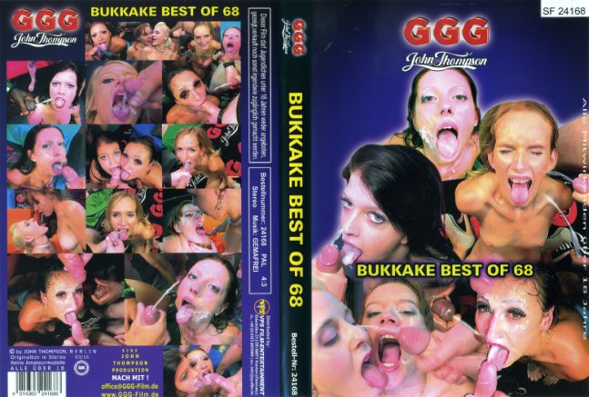 Bukkake Best Of 68 GGG