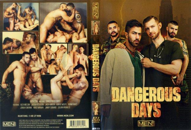 Dangerous Days Men.Com