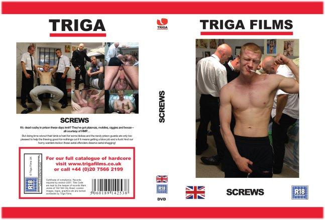 Screws Extra TimeTriga Films
