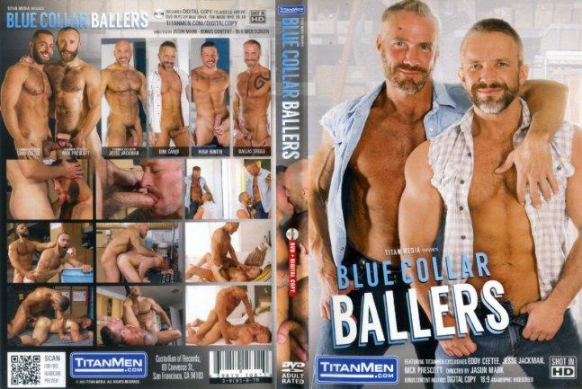 Blue Collar BallersTitan Media