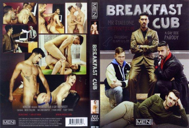 Breakfast Club: A Gay XXX Parody Men.Com
