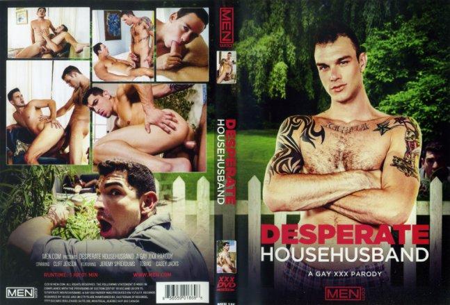 Desperate Househusband A Gay XXX Parody Men.Com