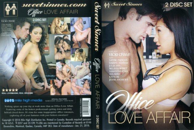 Office Love AffairSweet Sinner