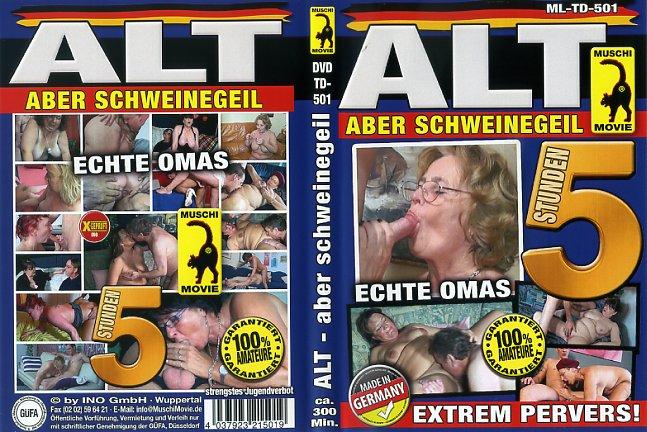 Alt Aber Schweinegeil Muschi Movies