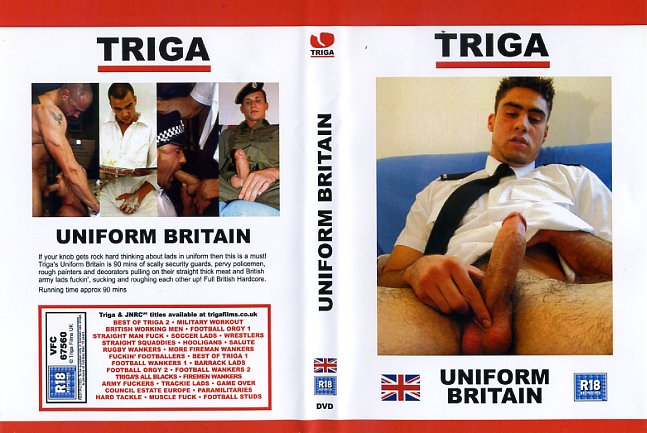 Uniform Britain Triga Films