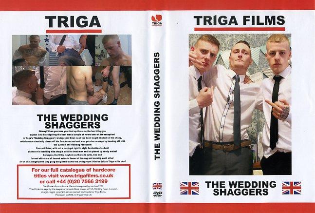 Wedding Shaggers Triga Films