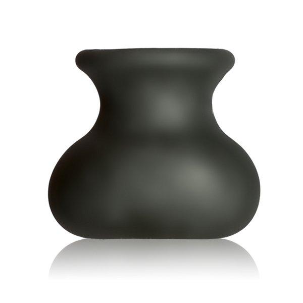 Bull Bag Black Perfect Fit
