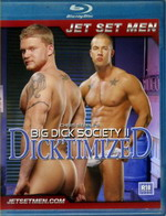 Big Dick Society 2: Dicktimized (Blu-Ray)