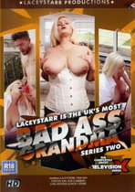 Bad Ass Grandma Series 2