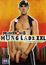 Rudeboiz 08: Hung Ladz XXL