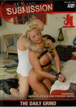 Dogging Diaries Box Set (4 Dvds)