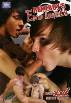 Rentboy's Emo Twinks 1
