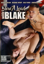 Blow A Load With Blake