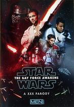 Star Wars The Gay Force Awakens: A Gay XXX Parody