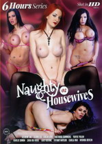 Naughty Housewives 2 (6 Hours)
