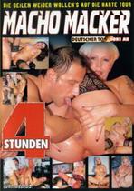 Macho Macker (4 Hours)