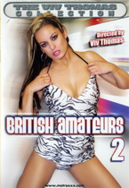 Viv Thomas' British Amateurs Vol 2