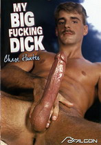 My Big Fucking Dick: Chase Hunter