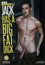 Jack Has A Big Fat Dick