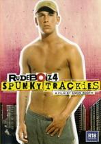 Rudeboiz 04: Spunky Trackies
