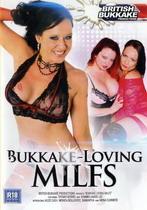 Bukkake Loving MILFS