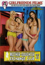 Mother-Daughter Exchange Club 43