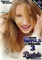 New Girls On The Block 3 (2 Dvds)