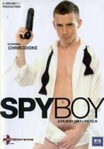 SpyBoy 1