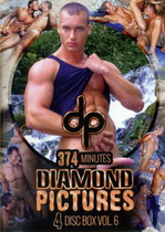 Diamond Pictures Box 6 (4 Dvds)