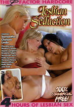 Lesbian Seduction (4 Hours)