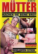 Mutter: Reife Fotzen Extrem