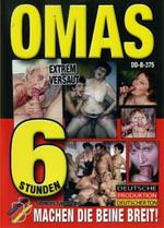 Omas Extrem Versaut Machen Die Beine Breit! (6 Hours)