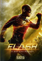 The Flash: A Gay XXX Parody