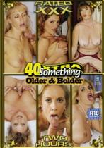 40 Something XXXtra 1: Older & Bolder