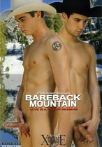 Bareback Mountain: Love Is A Rite Of Passage