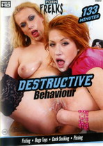 Destructive Behaviour