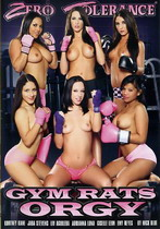Gym Rats Orgy 1