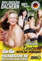 Geile Hausbesuche Bei Deutschen Amateuren & Deutsche Muttis Auf Spermajagd (2 Dvds)