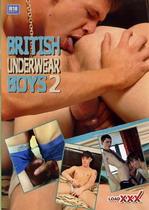 British Underwear Boys 2