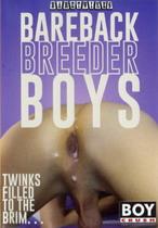 Bareback Breeder Boys