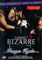 Cabaret Bizarre