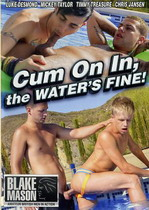 Cum On In The Water's Fine