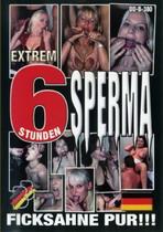 Sperma Ficksahne Pur! (6 Hours)