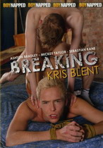 Breaking Kris Brent