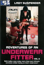 Adventures Of An Underwear Fitter 05